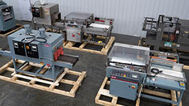 Shrink Equipment